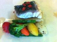 麻油酒香石斑魚