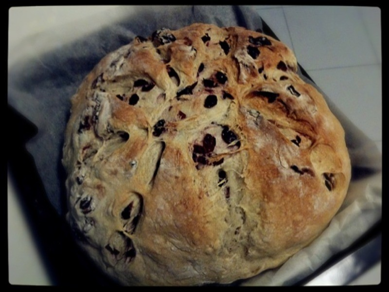 [免揉]歐式麵包-真的好簡單沒騙你!