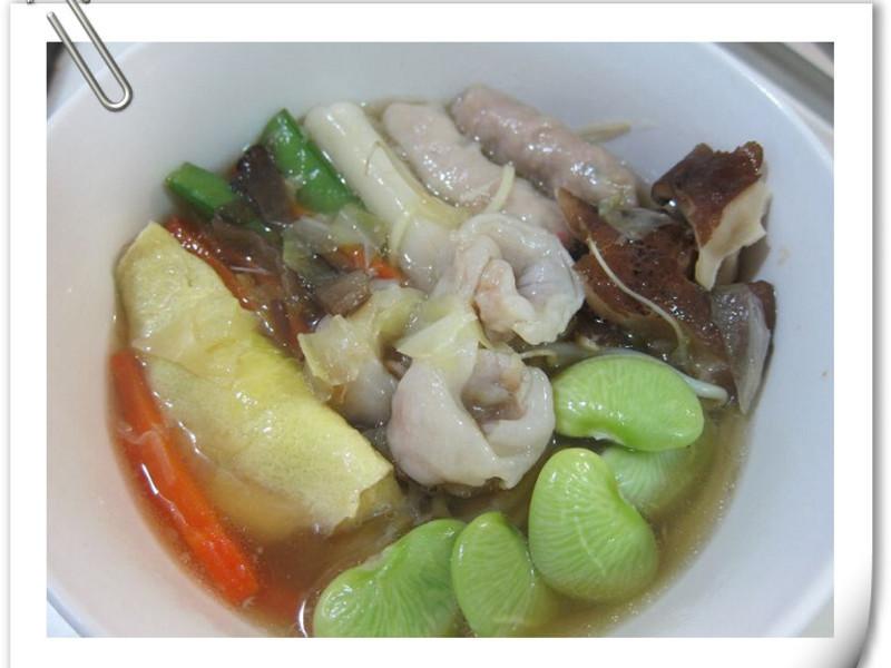 桂冠火鍋餃,10分鐘上桌