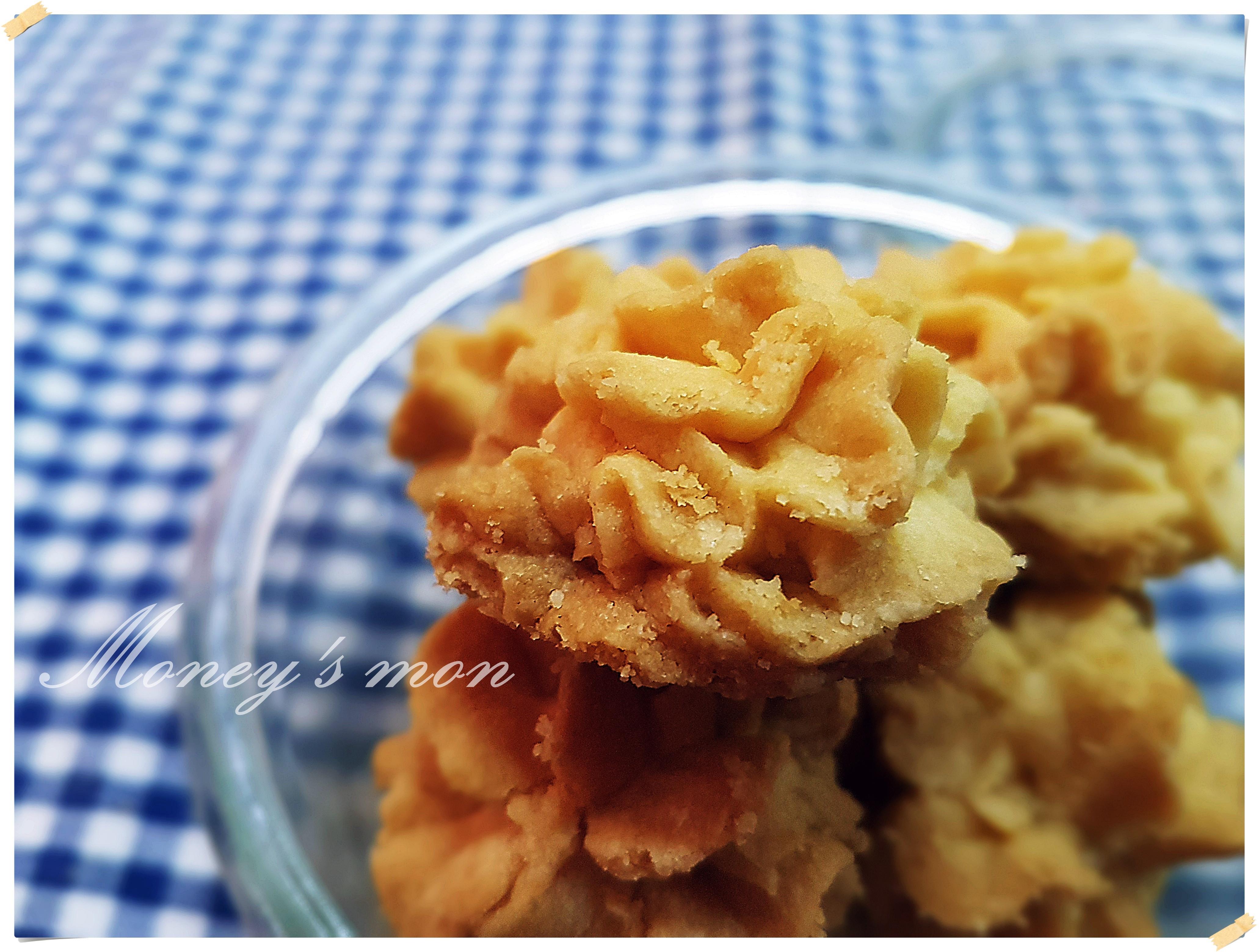 偽香港小熊餅乾(Jenny珍妮曲奇)