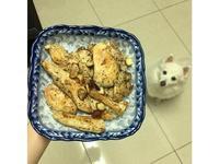 奶油蒜香煎雞胸🐔
