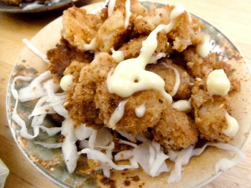 《永新沙拉》哇沙米芥末芝麻蝦球~免油炸