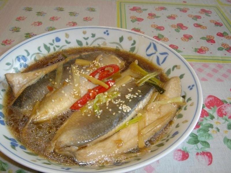 許效有約~icook 日式醬燒虱目魚!
