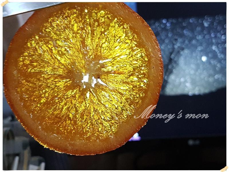 橙片巧克力(保證不黏袋5天版)