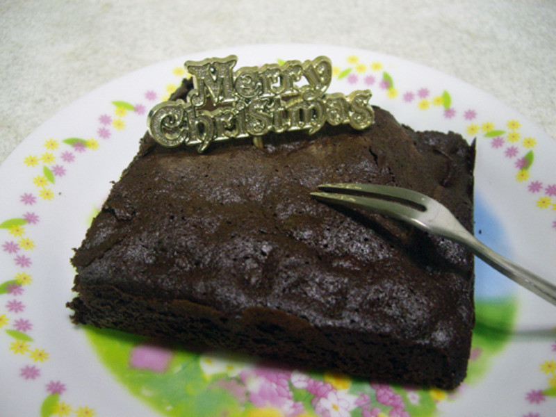 巧克力布朗尼♥Oly*