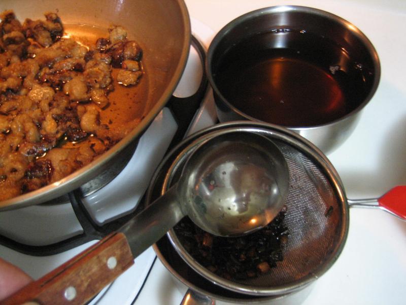 豬油 炸豬油 去腥豬油 自製