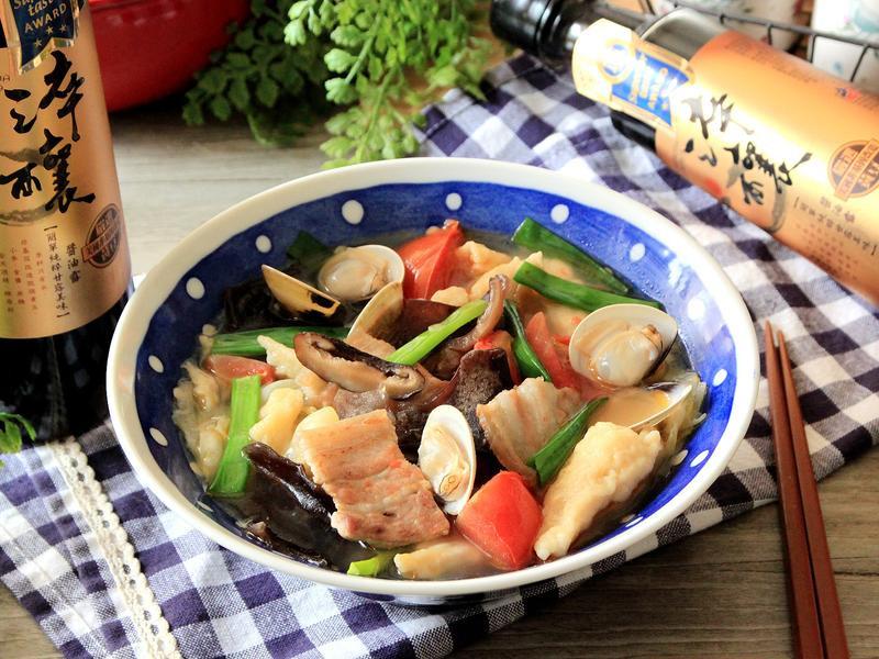 眷村奶奶的麵疙瘩【淬釀阿嬤的手路菜】