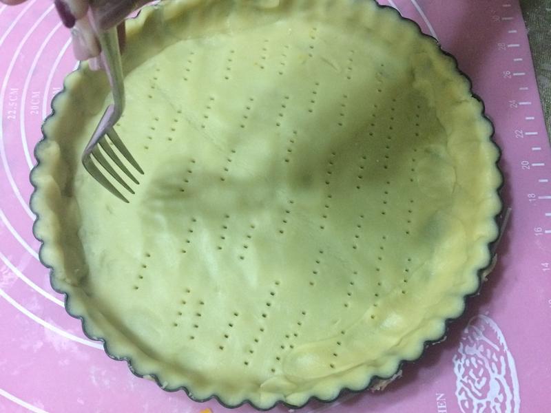 千層酥片派皮(蘋果派、檸檬派等)