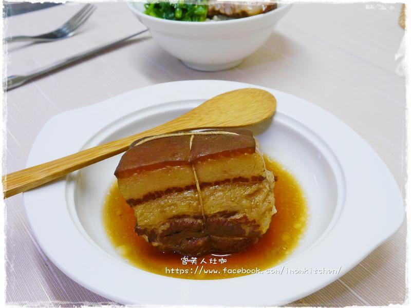 天香回味東坡肉