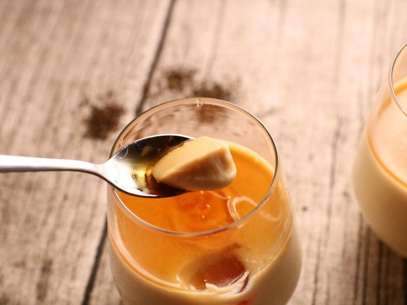 大吉嶺紅茶焦糖布丁 (500g)