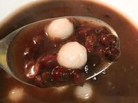 紅豆湯圓 (電子鍋)