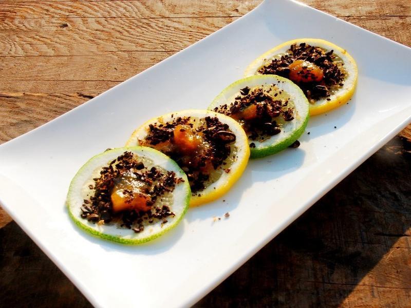 果醬輕食-芒果果醬MAFIA