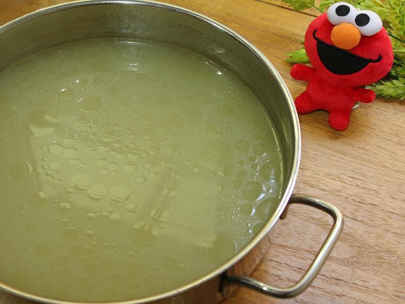 自製雞高湯