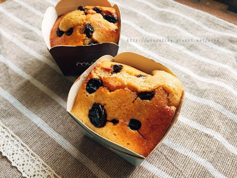 小烤箱做濕潤鬆軟的酒漬葡萄乾蛋糕
