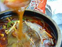 「「韓式」」韓國辣牛肉鍋