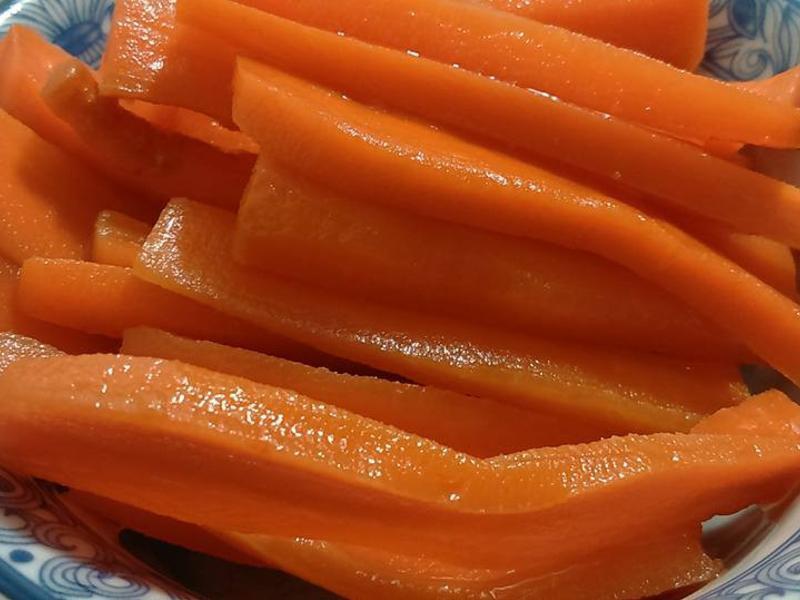 紅蘿蔔泡菜