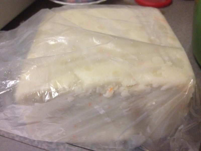 大份量蘿蔔糕(非在來米粉)