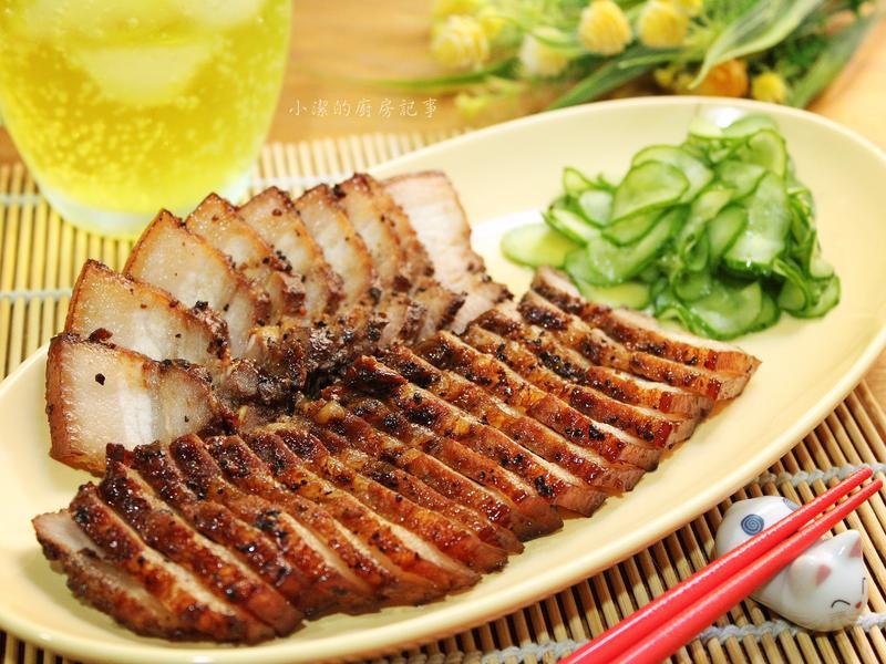 叉燒肉【淬釀手路菜】