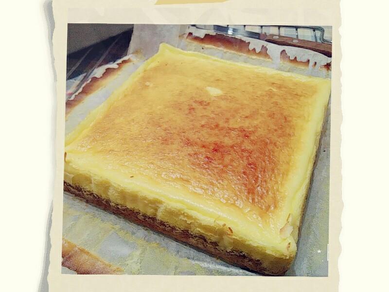 [一次就上手]-重乳酪蛋糕