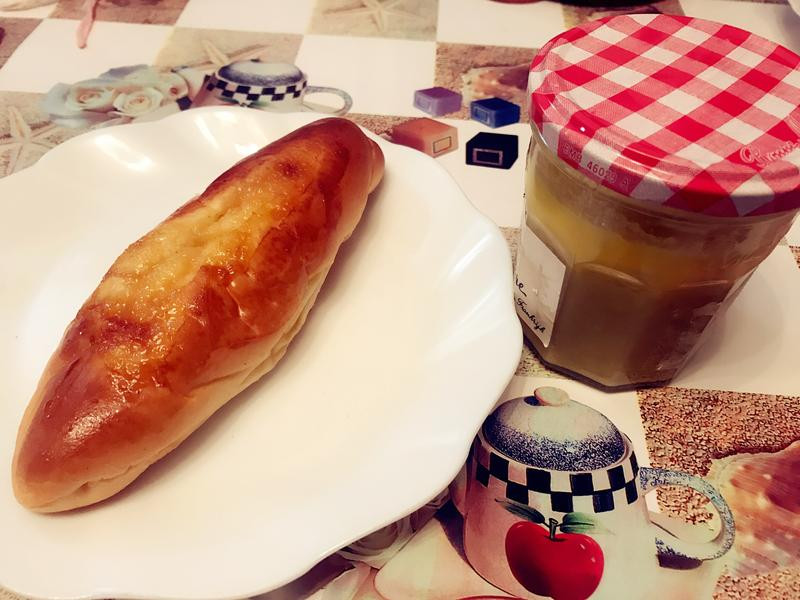 簡單做 大蒜奶油醬 (蒜蓉牛油)