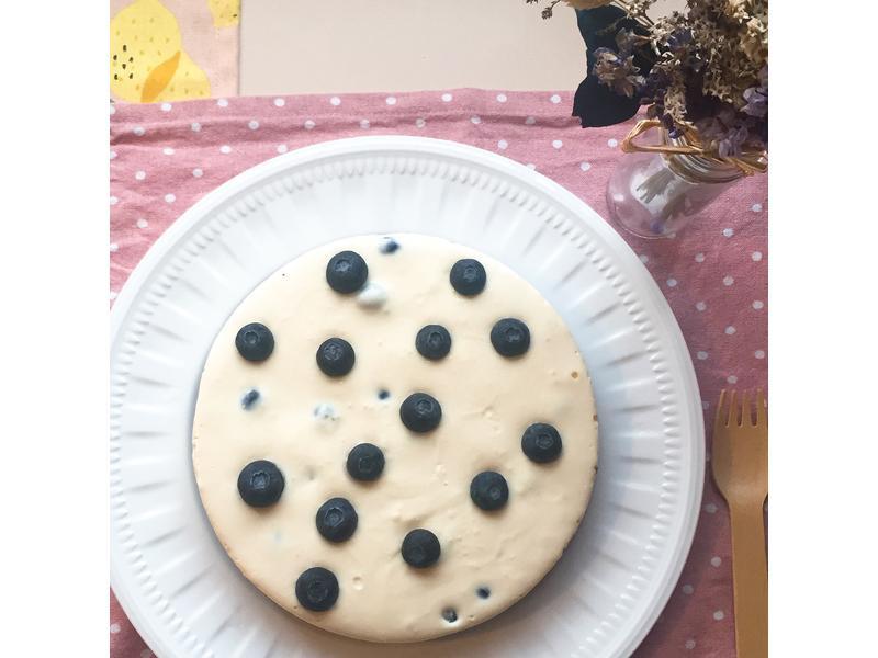 藍莓起司巧克力蛋糕🧀️🍰
