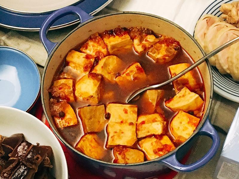 麻辣牛雜鍋