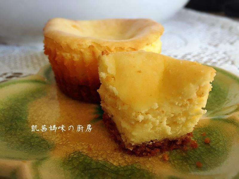 【簡易版】原味乳酪蛋糕🎶