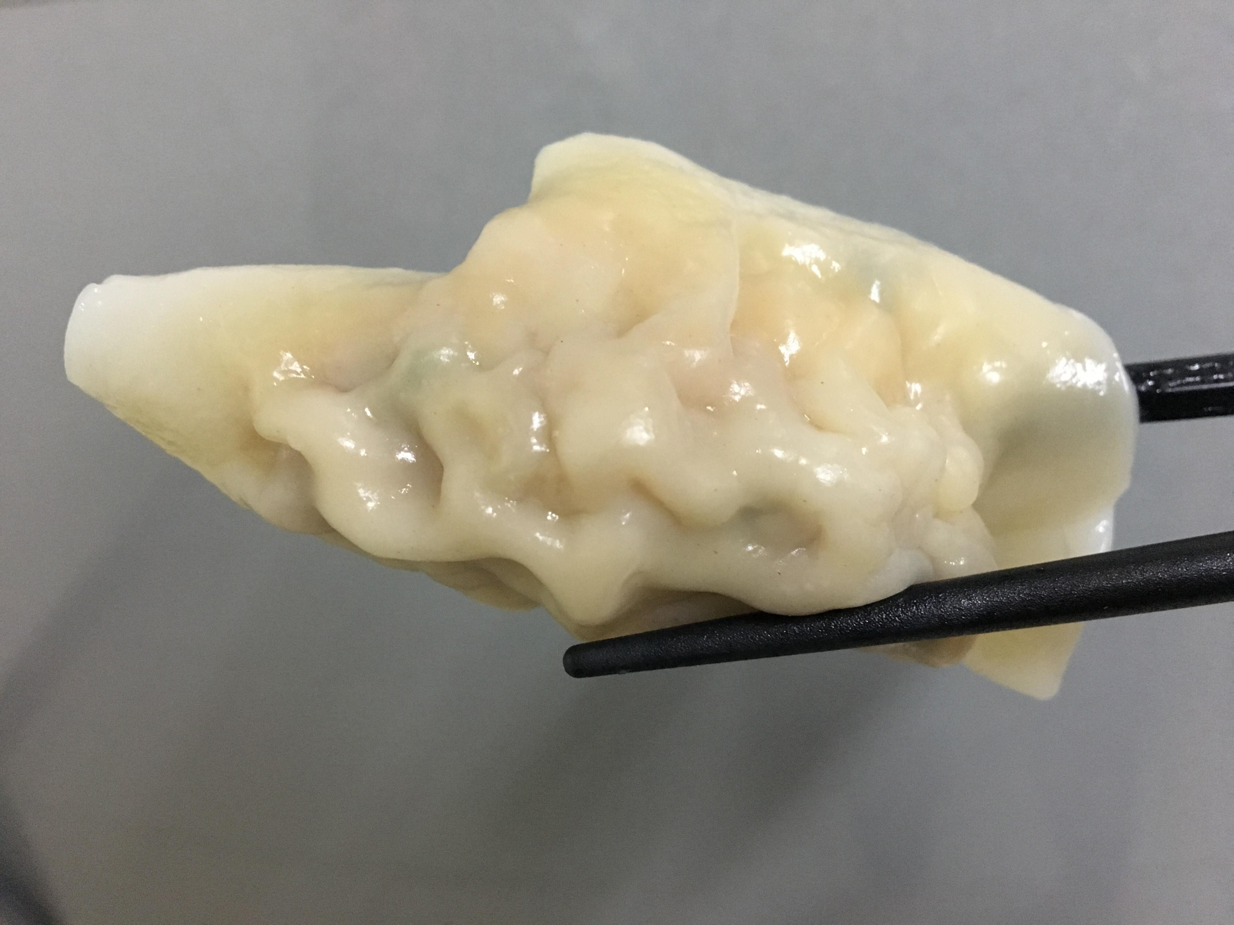 高麗菜玉米水餃
