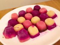 寶寶副食品--花俏水果