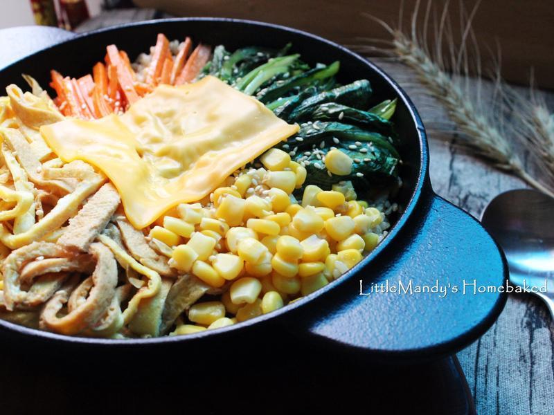 鑄鐵鍋糙米鍋粑飯
