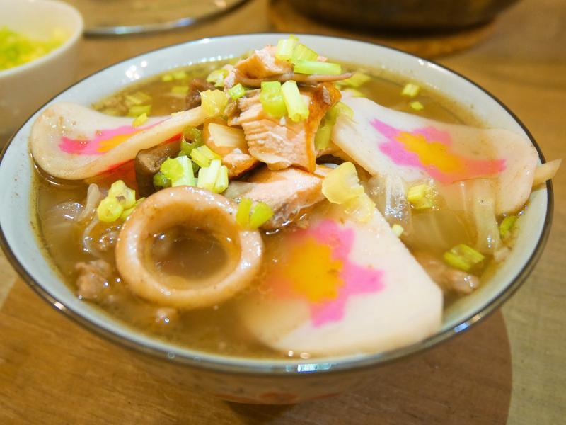 陳貝蒂❤料理 屏東口味 飯湯
