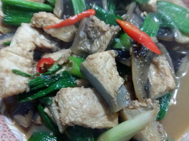 【淬釀手路菜】紅燒魚塊