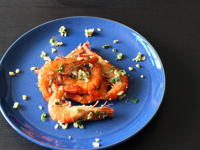 胡椒蝦超蝦