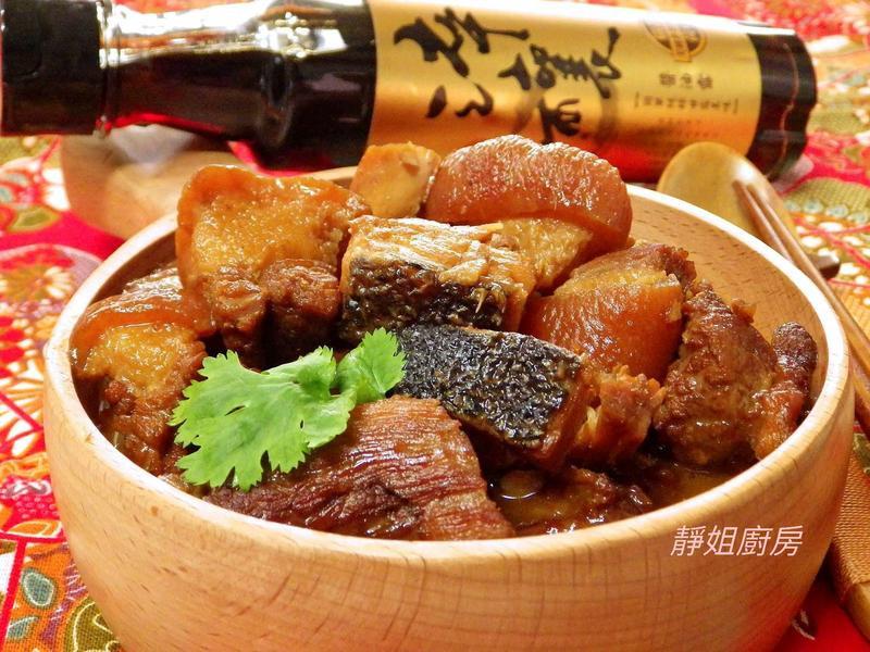 鹹鮭魚燒肉【淬釀阿嬤的手路菜】