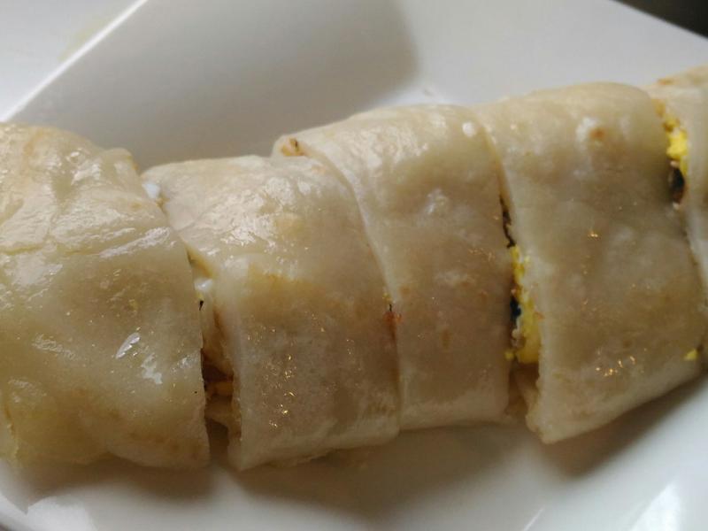 蛋餅(免揉/軟式)