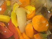 蔬菜高湯(全電鍋)寶寶副食品