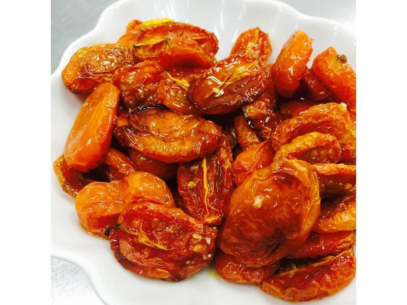 義大利油漬蕃茄乾