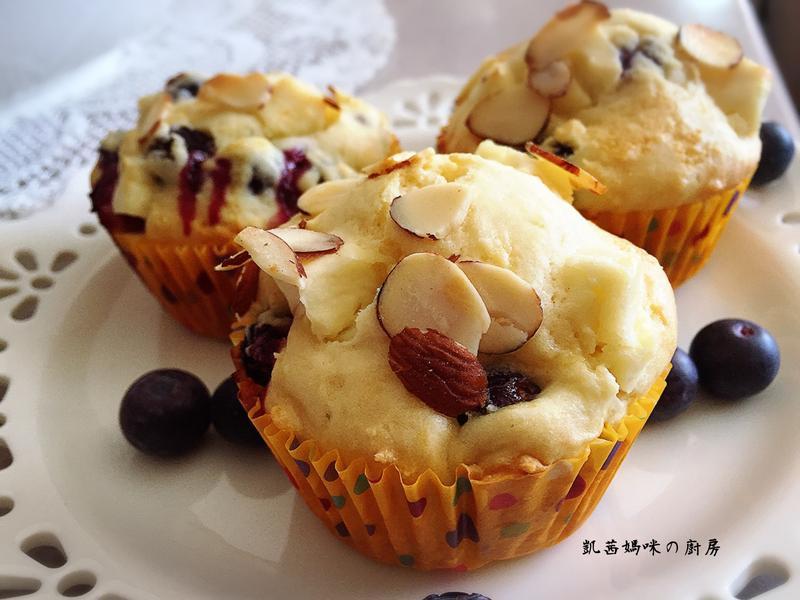 莓果乳酪杯蛋糕🎶