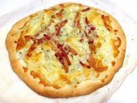 馬鈴薯洋蔥披薩