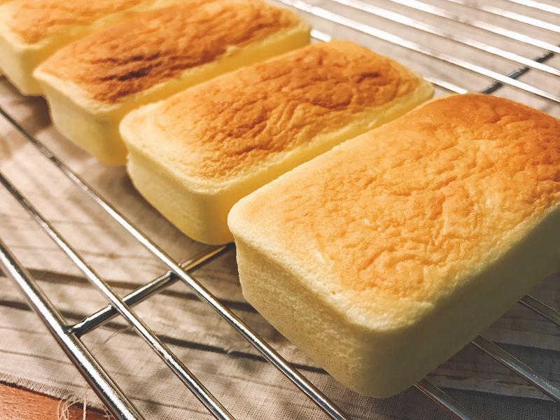 輕乳酪蛋糕 Cheesecake