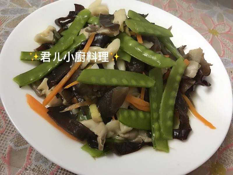 扁豆菇菇🍄