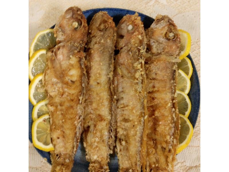檸檬馬頭魚(媽媽手作幸福料理)