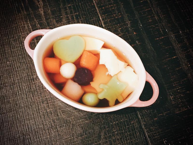 【Easy】Tofu Pudding