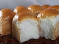 【麥典實作工坊麵包專用粉】鮮奶小吐司