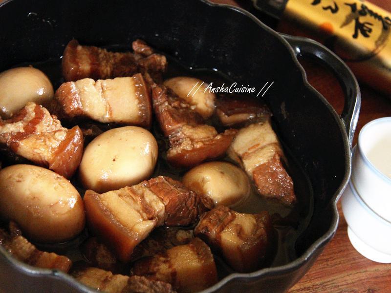茶香滷肉【淬釀手路菜】
