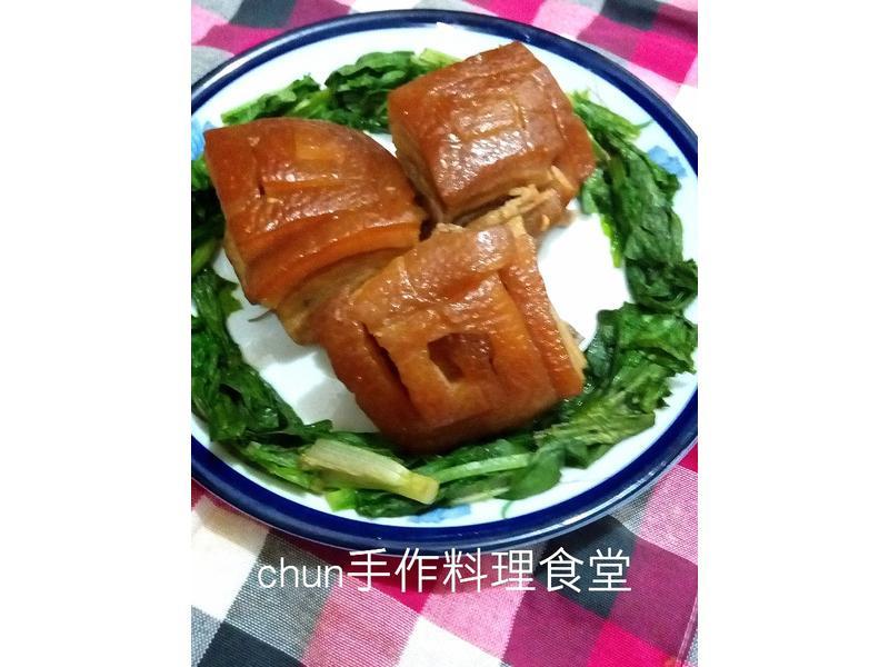 寶塔肉 [ 淬釀手路菜]