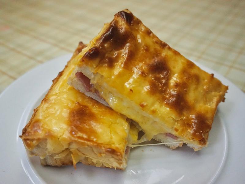 托斯卡尼三明治