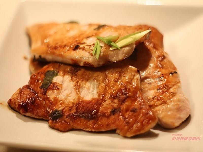 【東煮】十分鐘料理-醬煎豬排+豬肉軟嫩妙招 Sauce Soy Pork Chop + brining pork