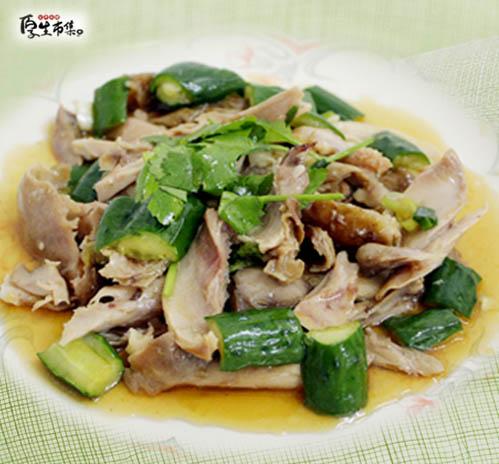 【厚生廚房】山東燒雞