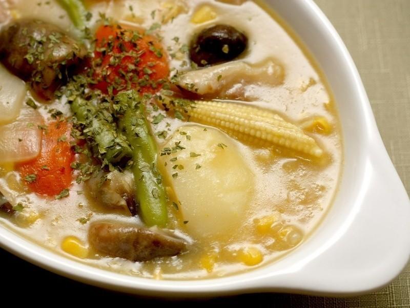 【深夜食堂】奶油燉菜